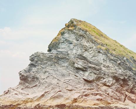 Rock Face「Rock & grass」:スマホ壁紙(2)