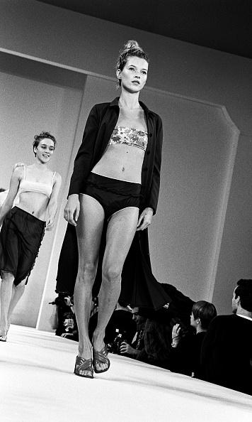 1990-1999「Moss Models Miu Miu」:写真・画像(1)[壁紙.com]