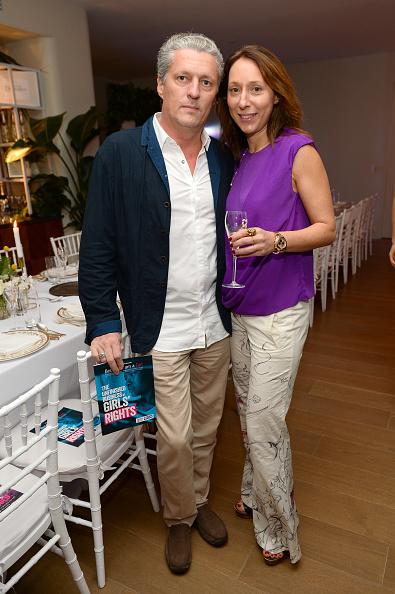 Penthouse「Maiyet & Toni Garrn Celebrate Plan International At L'Eden By Perrier-Jouet」:写真・画像(10)[壁紙.com]