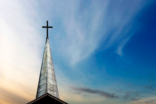 Cross Shape「XXL cross and steeple」:スマホ壁紙(9)
