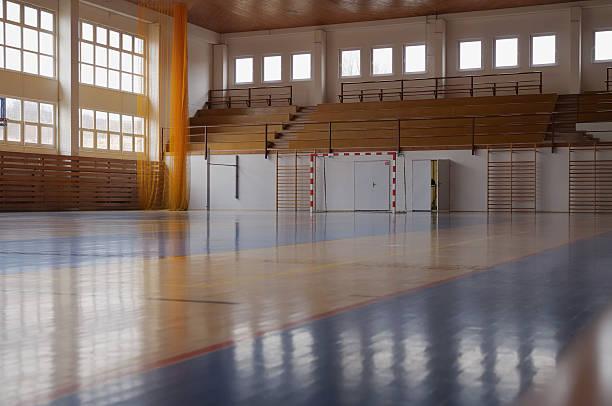 Gymnasium:スマホ壁紙(壁紙.com)