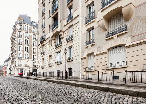 France「Montmartre」:スマホ壁紙(8)
