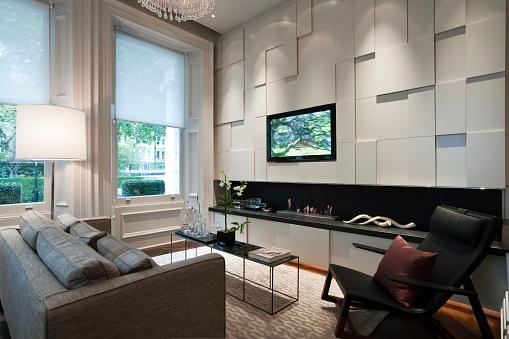 Males「City Business Apartment, London」:スマホ壁紙(10)