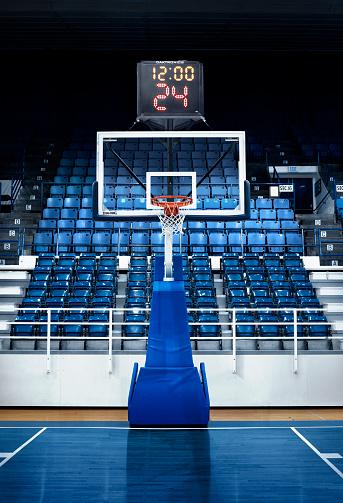 Basket「Indoor basketball hoop」:スマホ壁紙(12)