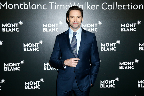 Julien M「Montblanc Gala Dinner At The SIHH - Brasserie Des Halles - 27th Salon International De La Haute Horlogerie In Geneva」:写真・画像(14)[壁紙.com]