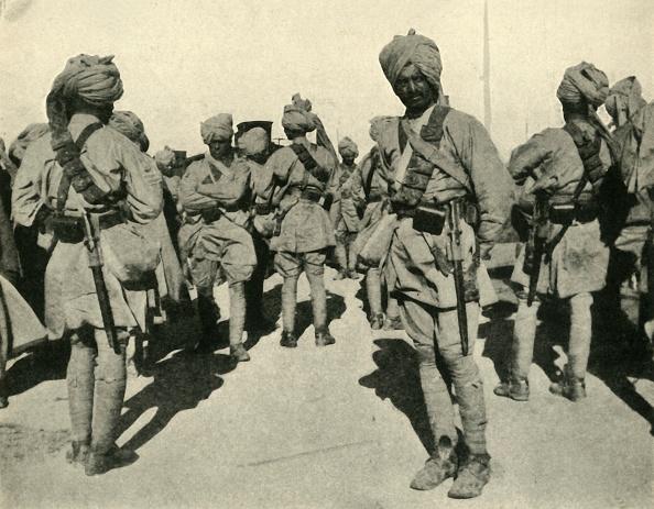 Army Soldier「Troops Of The Sirhind Brigade」:写真・画像(15)[壁紙.com]
