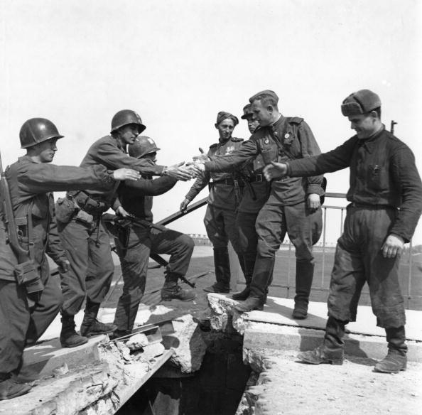 Infantry「US Meet Russia」:写真・画像(4)[壁紙.com]