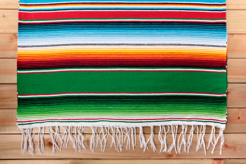 Mexico「Mexican serape blanket」:スマホ壁紙(18)