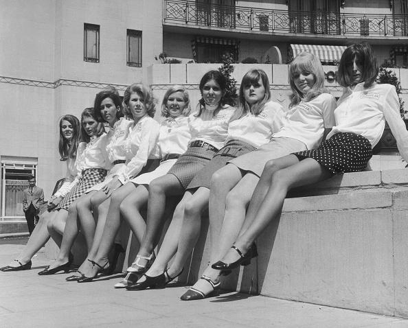Skirt「Dorchester Debs」:写真・画像(13)[壁紙.com]