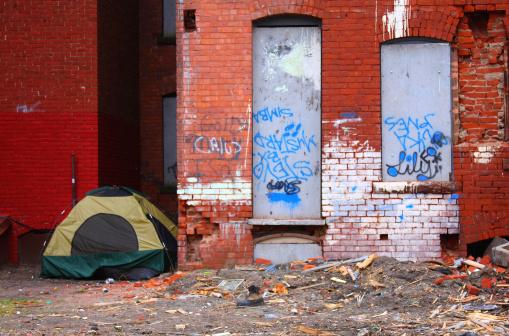Entertainment Tent「Slum」:スマホ壁紙(13)