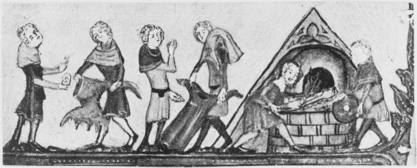 Bubonic Plague「Black Death」:写真・画像(8)[壁紙.com]