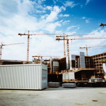 Berlin「Construction Site」:スマホ壁紙(19)