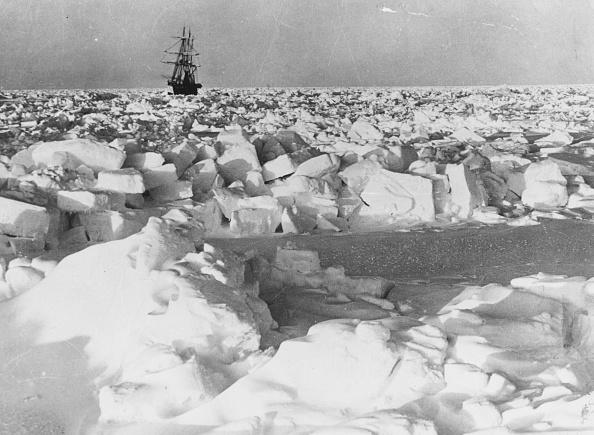 Exploration「Shackleton's Ship」:写真・画像(18)[壁紙.com]