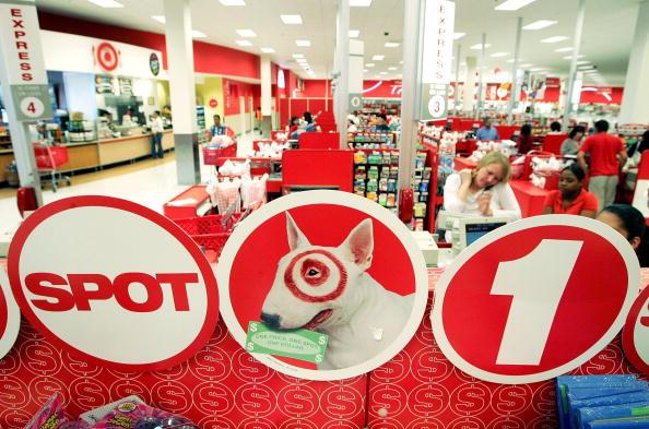 Making Money「Targets Profits Rise 12 Percent In First Quarter」:写真・画像(10)[壁紙.com]