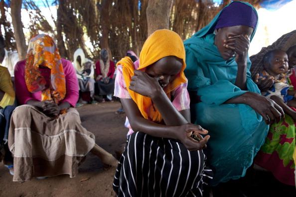 Preacher「Yida Refugee Camp Struggles To Cope With Population Swelling」:写真・画像(9)[壁紙.com]