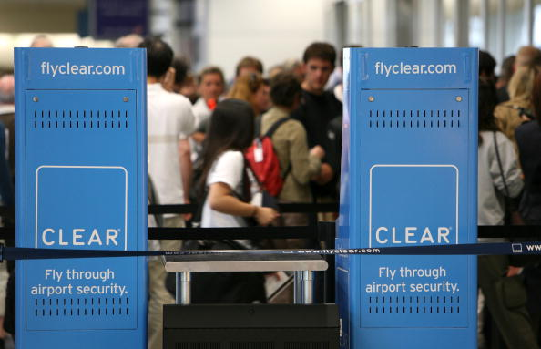 Security「Clear Express Airport Security Service Goes Out Of Business」:写真・画像(13)[壁紙.com]