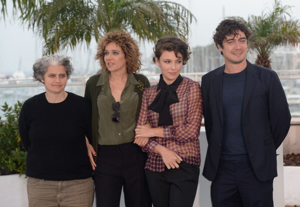66th International Cannes Film Festival「'Miele' Photocall - The 66th Annual Cannes Film Festival」:写真・画像(9)[壁紙.com]