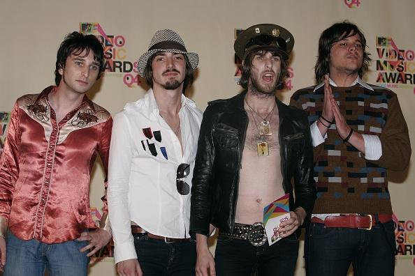 Mark Wilson「2004 MTV Video Music Awards - Press Room」:写真・画像(4)[壁紙.com]