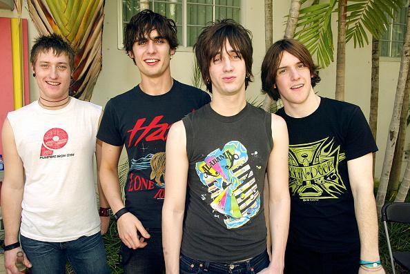Rock Music「MTV Spring Break 2003」:写真・画像(0)[壁紙.com]