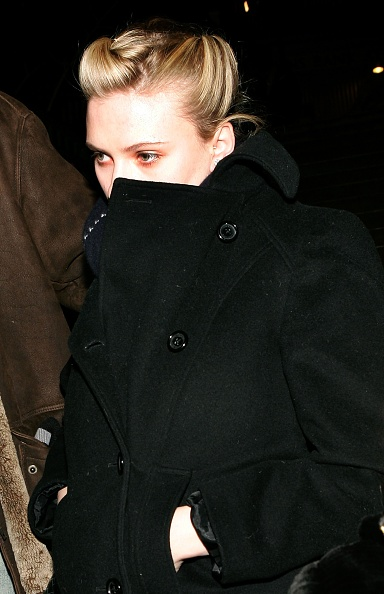 Hiding「2006 Sundance Film Festival Street Sightings - Day Two」:写真・画像(15)[壁紙.com]