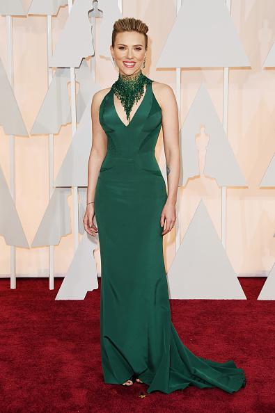 87th Annual Academy Awards「87th Annual Academy Awards - Arrivals」:写真・画像(9)[壁紙.com]