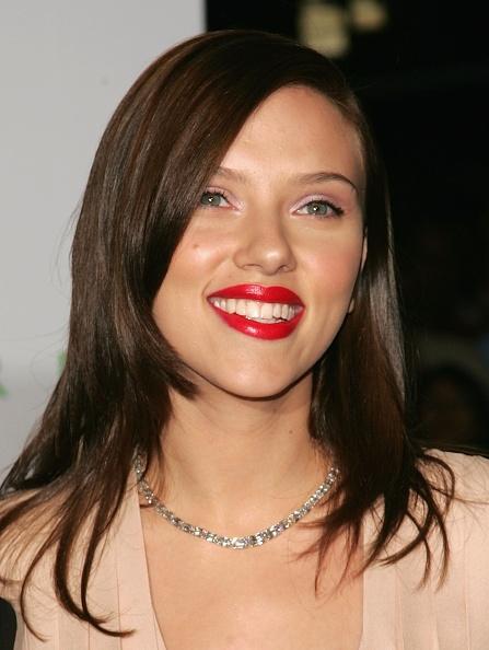 Brown Hair「2006 CFDA Fashion Awards - Arrivals」:写真・画像(0)[壁紙.com]