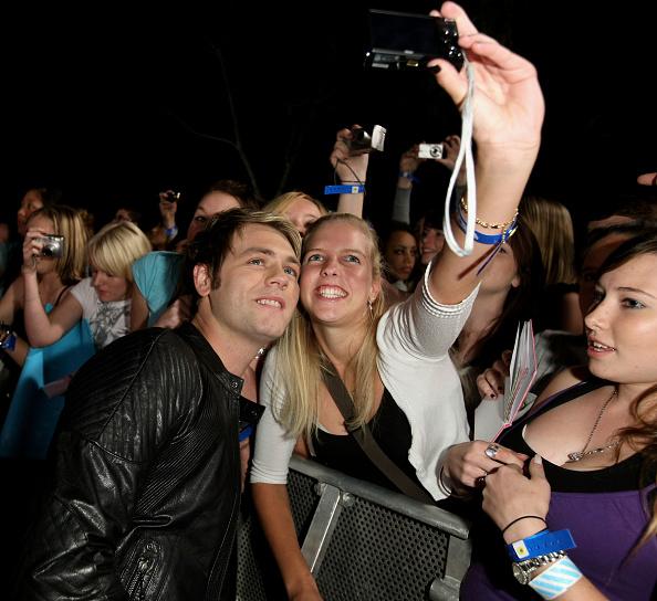 Redfern - Australia「Arrivals For The MTV Australia Awards 2008」:写真・画像(17)[壁紙.com]