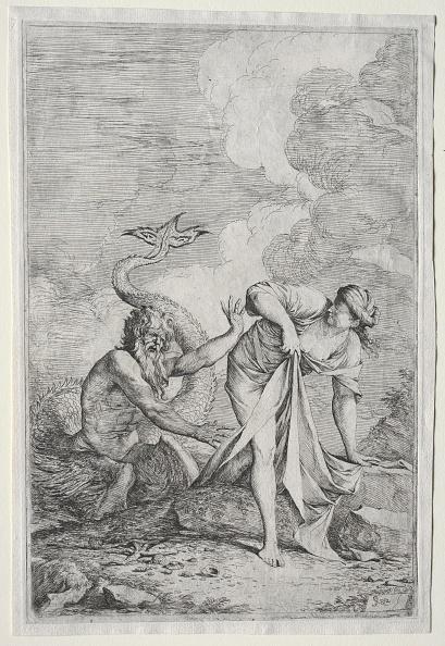 Fisherman「Glaucus And Scylla」:写真・画像(12)[壁紙.com]