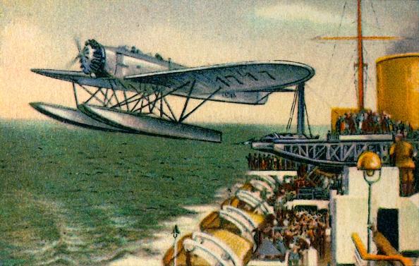 Business Finance and Industry「Heinkel He 58 Seaplane」:写真・画像(16)[壁紙.com]