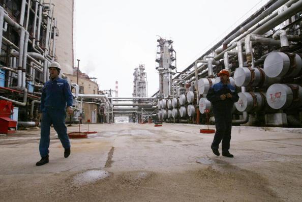 Kazakhstan「Kazakhstan Oil Industry Is Booming」:写真・画像(0)[壁紙.com]