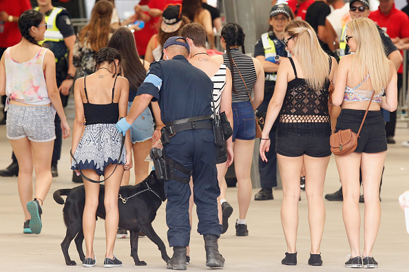 Music Festival「Increased Police Checks At Melbourne Stereosonic Festival Following Sydney Death」:写真・画像(11)[壁紙.com]
