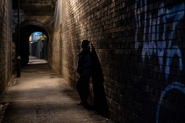 Prostitute「The UK's Only Sanctioned Prostitution Zone」:写真・画像(3)[壁紙.com]