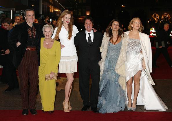 Chiffon「Nine - World Premiere - Red Carpet Arrivals」:写真・画像(10)[壁紙.com]