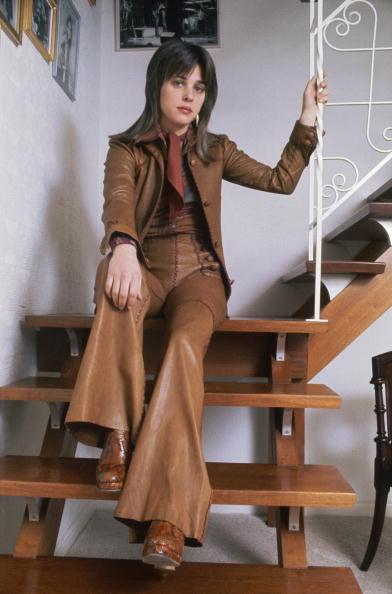 Leather「Quatro In Leather」:写真・画像(10)[壁紙.com]