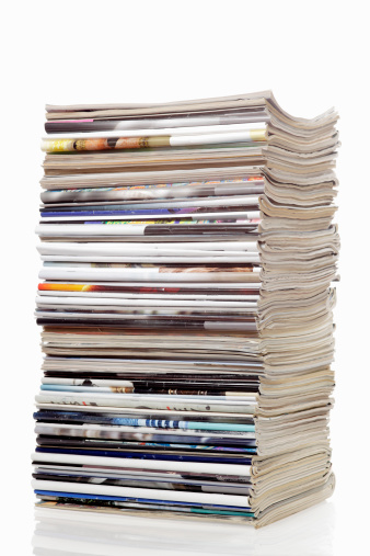 Heap「Magazines」:スマホ壁紙(9)