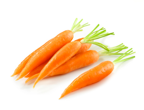 Carrot「Carrot Heap without Leafs」:スマホ壁紙(1)