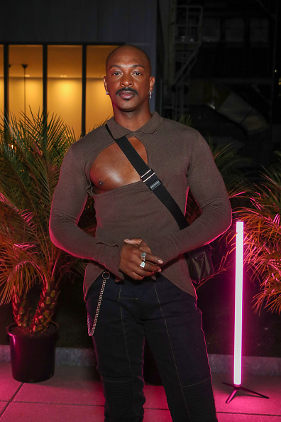 Cut Out「LaQuan Smith Dinner - September 2020 - New York Fashion Week: The Shows」:写真・画像(19)[壁紙.com]