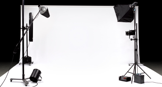 Broadcasting「TV, film, photographic studio 1」:スマホ壁紙(19)