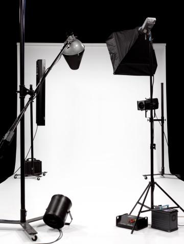Backdrop - Artificial Scene「TV, film, photographic studio 2」:スマホ壁紙(17)