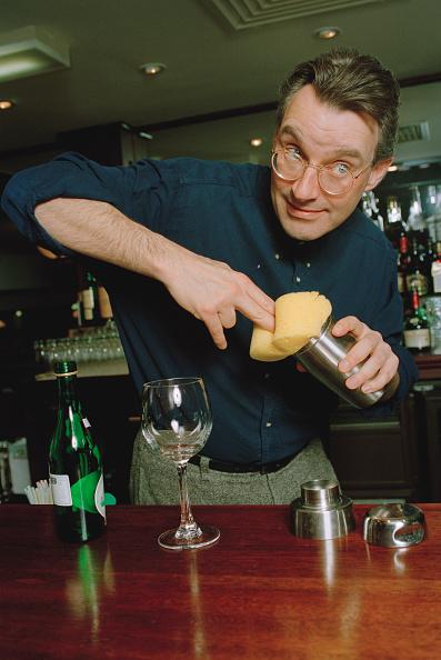 Bar Counter「John Lenahan」:写真・画像(19)[壁紙.com]