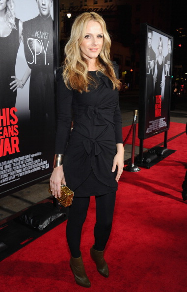 "Ankle Boot「Premiere Of Twentieth Century Fox's ""This Means War"" - Red Carpet」:写真・画像(19)[壁紙.com]"