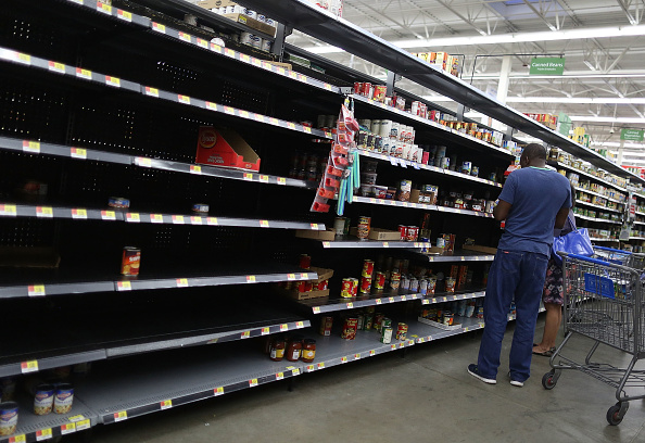 Blank「Texas Gulf Coast Braces For Hurricane Harvey」:写真・画像(16)[壁紙.com]