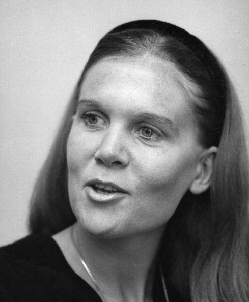 Erich Auerbach「Anja Silja」:写真・画像(2)[壁紙.com]