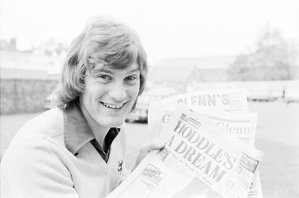 Express Newspapers「Hoddle's A Dream」:写真・画像(3)[壁紙.com]