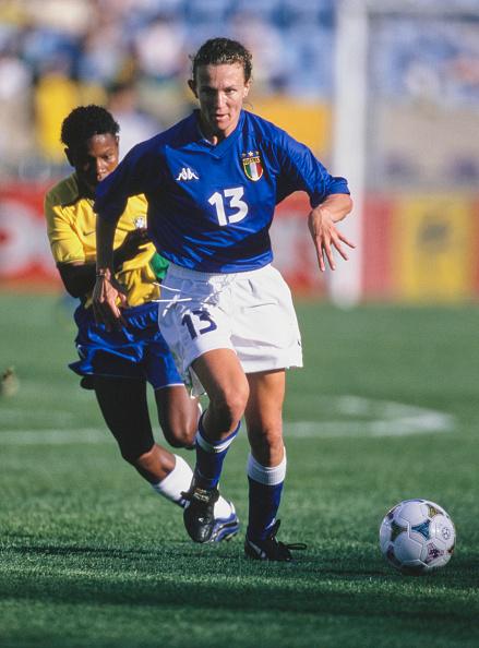 Women's Soccer「1999 FIFA Women's World Cup」:写真・画像(2)[壁紙.com]