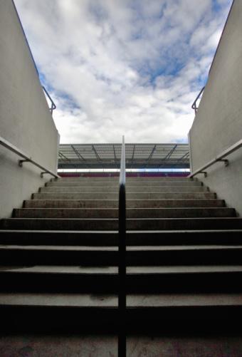 Stadium「Steps towards stadium」:スマホ壁紙(13)