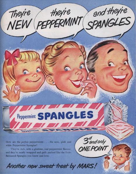 Marketing「Peppermint Spangles」:写真・画像(9)[壁紙.com]