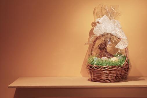 Annual Event「Easter basket」:スマホ壁紙(4)