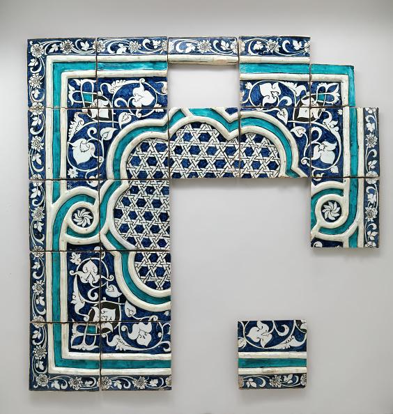 Model - Object「Tile Panel」:写真・画像(1)[壁紙.com]