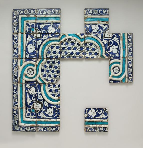 Model - Object「Tile Panel」:写真・画像(0)[壁紙.com]